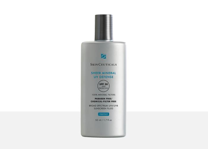 SkinCeuticals Sheer Mineral UV Defense SPF 50