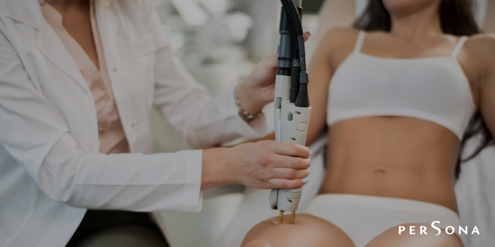 Why Persona Uses Laser Hair Removal Instead Of IPL